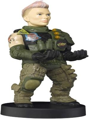 Soporte con cargador battery de Call of Duty
