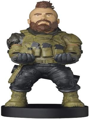 Soporte con cargador ruin de Call of Duty Black Ops 4
