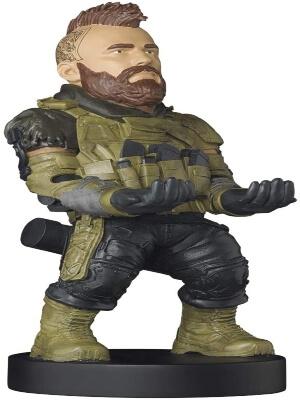 Soporte con cargador ruin de Call of Duty