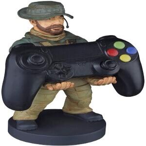 Soportes con cargador Call of Duty