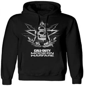 Sudadera calavera Call of Duty Modern Warfare para adultos