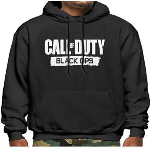 Sudadera logotipo Call of Duty Black Ops para adultos