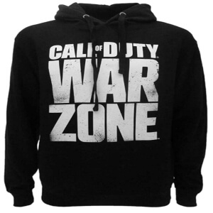 Sudadera logotipo Call of Duty Warzone para adultos