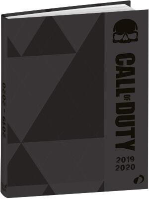 Tamaño agendas Call of Duty