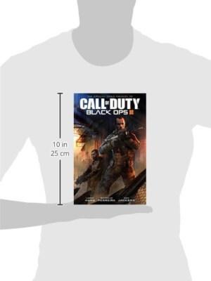 Tamaño comics Call of Duty
