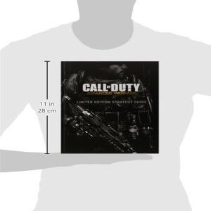Tamaño guias Call of Duty