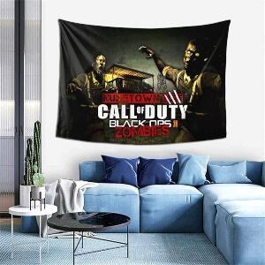 Tapiz de Call of Duty Black Ops 2 Nuketown