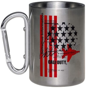 Taza Call of Duty Black Ops Cold War
