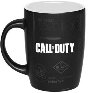 Taza Call of Duty Cold War