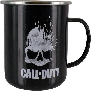 Taza craneo Call of Duty