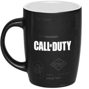 Tazas Call of Duty