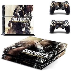 Vinilo adhesivo de Call of Duty Advanced Warfare