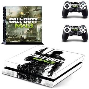 Vinilo adhesivo de Call of Duty Modern Warfare 3