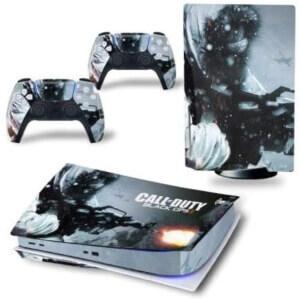 Vinilo de Call of Duty para Playstation 5