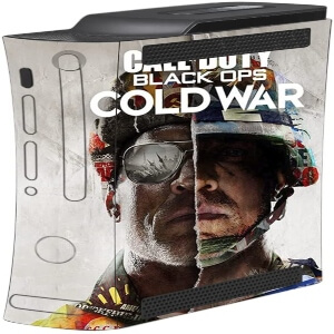 Vinilo de Call of Duty para Xbox 360