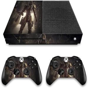 Vinilo de Call of Duty para Xbox One