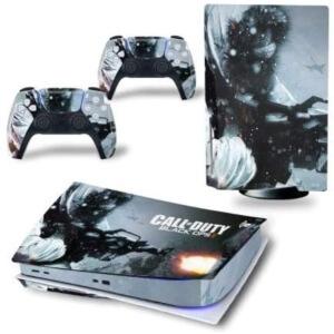 Vinilos de Call of Duty para Playstation 5