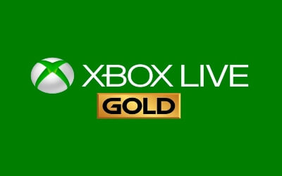 Xbox Live Gold para Call of Duty