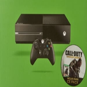 Xbox One juegos Call of Duty